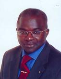 Prof. Mbopi-Keou