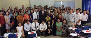 Phnom Penh, Meeting stakeholders
