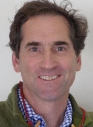 Bruce Struminger