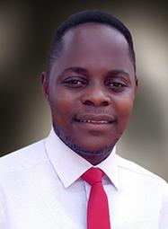 Dr Nanyeenya Nicholus