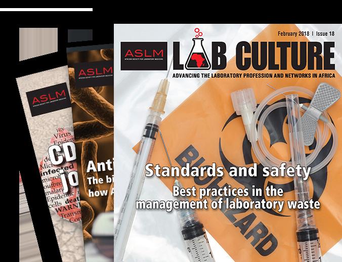 ASLM Publications