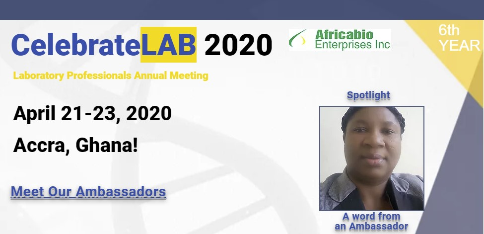 Celebrate Lab 2020