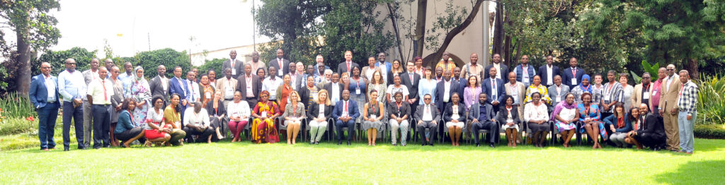 EQuAFRICA workshop in Johannesburg, South Africa from 10-11 February, 2020