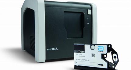 m-PIMA HIV- 1/2 Viral Load