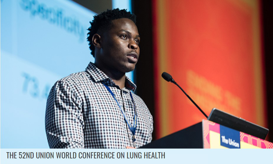 Union World Conference on Lung Health