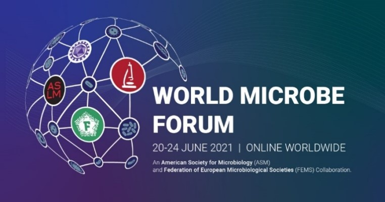 World Microbe Forum